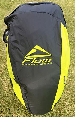 FLOW Packsack